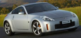 350 Z Coupe