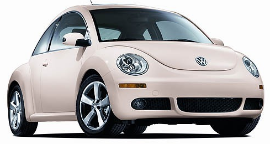Beetle Hatchback