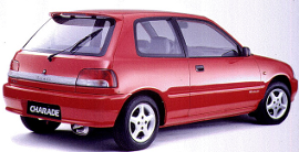 Charade Hatchback
