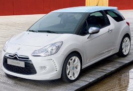 DS3 Hatchback