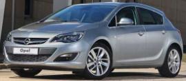 Astra Sport Hatchback