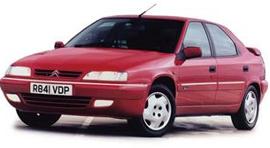 Xantia Hatchback
