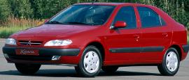 Xsara Hatchback