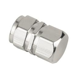 Venttiilihattu 4kpl sarja, alumiini
